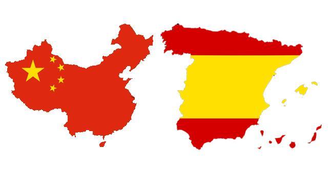 china-españa